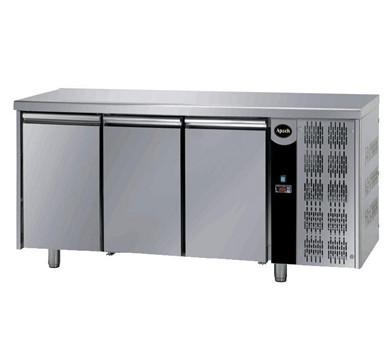 Стол холодильный профессональный Apach AFM 03