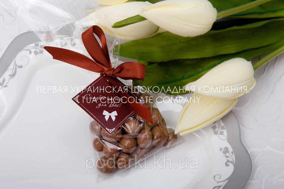 Драже для кенди бара с арахисом