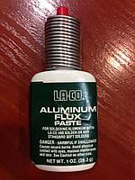 Флюс паста по алюминию LA-CO