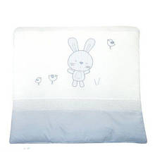Одеяло вафельное MaryBaby Kiss