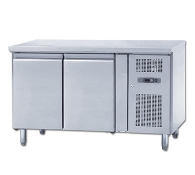 Стол холодильный профессиональный Scan ВК 122