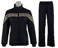 Костюм спортивный, женский adidas iconic suit O03218 адидас