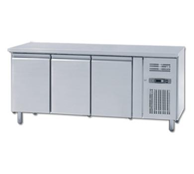 Стол холодильный профессиональный Scan ВК 123
