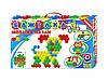 Игрушка мозаика-пазлы Пчелка 1035 ТехноК
