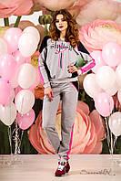 Женский спортивный костюм + большой размер