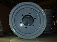 Диск колесный 16х6,0F 6 отв. прицепа (пр-во БЗТДиА)