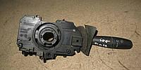 Подрулевой переключатель прав Renault Master (1998-2003) OE:7700353367