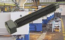 Установочный винт М12 ГОСТ 1481-84, DIN 561 с цилиндрическим концом