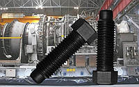 Установочный винт М42 ГОСТ 1481-84, DIN 561 с цилиндрическим концом