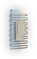 Дизайн радиатор Jive KERMI, фото 1