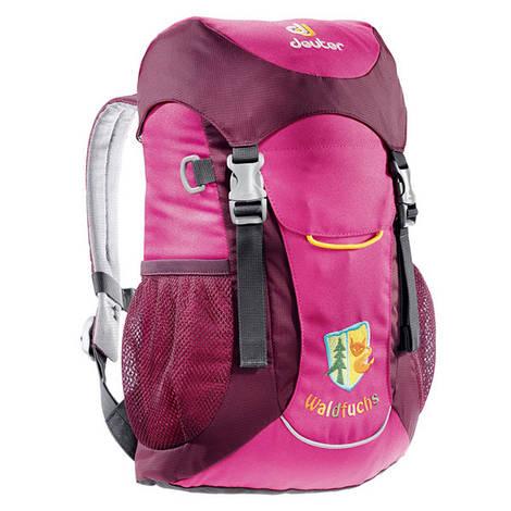 Рюкзак детский Deuter Waldfuchs pink (36031 5040)