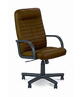 Кресло поворотное Натуральная кожа Орман