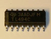 Микросхема TL494CD  (SO16)