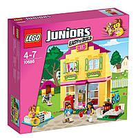 LEGO® Juniors  СЕМЕЙНЫЙ ДОМИК