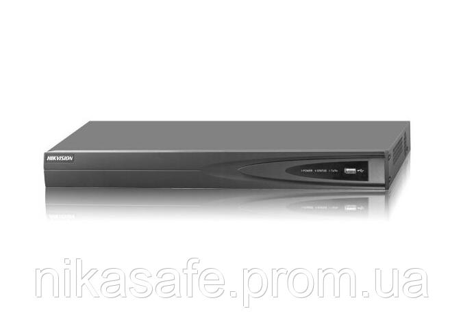Видеорегистратор Hikvision DS-7608NI-E2