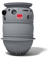 Система очистки бытовых сточных вод ACO Clara Home
