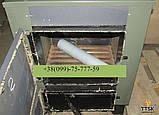 Котел твердопаливний на дровах Вогник КОТВ-30Д, фото 7