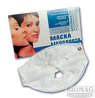 Маска молодости Биомаг - магнитное воздействие, красота и здоровье вашей кожи лица !