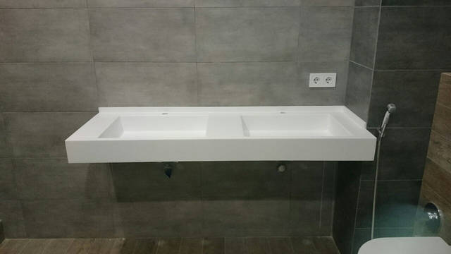 Ванная комната 17