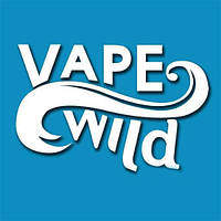 Прибытие новой партии премиум-жидкостей Vape Wild!