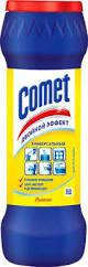 Чистящее средство Комет 475г