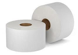 Бумага туалетная Джамбо-К на гильзе