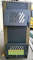 Твердотопливный котел Огонек КОТВ-30М – модернизированый котел для отопления помещений, площадью до 3002м