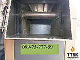 Твердопаливний котел Вогник КОТВ-30М – модернизированый котел для опалення приміщень площею до 3002м, фото 5