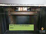 Твердопаливний котел Вогник КОТВ-30М – модернизированый котел для опалення приміщень площею до 3002м, фото 6