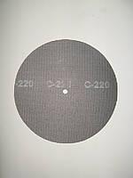 Сетка шлифовальная Lagler 203мм P220