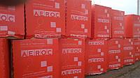 Газобетон, газобетонные блоки Aeroc Аэрок