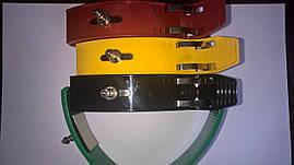 """Электрод ЭКГ прижимной на конечности многоразовый, соединение """"Винт"""""""