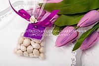 Свадебное драже Арахис в сахаре