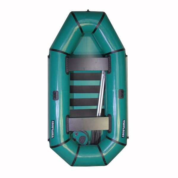 """Лодки надувные из ПВХ """"Лисичанка"""""""