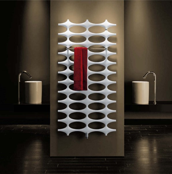 Дизайн радиатор Ideos KERMI