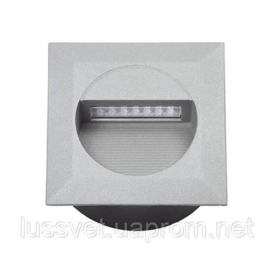 Світильник фасадний Kanlux Linda LED-J02