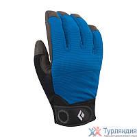 Перчатки Black Diamond Crag Синий S