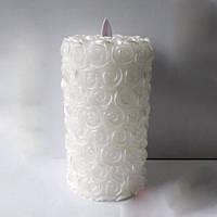 Электрическая свеча 9*16 см (арт. Y-079Q)