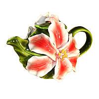 """Заварочный чайник """"Pavone фарфор"""""""