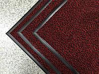 Входной коврик красный 600х415 мм