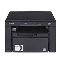 Canon i-SENSYS MF3010 компактный черно белый мфу 3 в 1