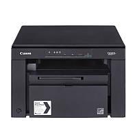 Лазерное мфу 3 в 1 Canon i-SENSYS MF3010 черно-белое, фото 1
