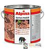 Alpina (ТМ Альпина) Oel Terrassen Цветная водоразбавляемая эмульсия олифы для дерева,2.5л