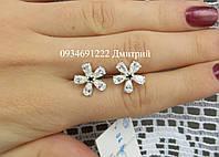Гвоздики на закрутке Цветочки, фото 1