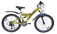 """Подростковый велосипед Winner Twister 24"""""""