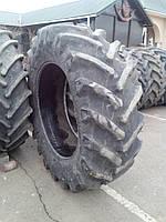 Шина 580.70R42 Pirelli с износом.