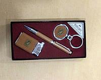 Набор подарочный 3 предмета