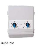 Регуляторы скорости R-E , RUE пятиступенчатые  ZIEHL-ABEGG, фото 2
