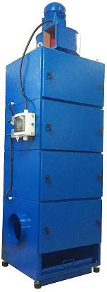 Фильтровентиляционный агрегат ФВА