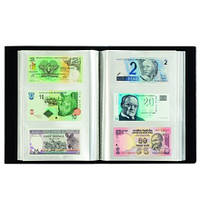 Альбом для банкнот на 300 шт Leuchtturm, фото 1